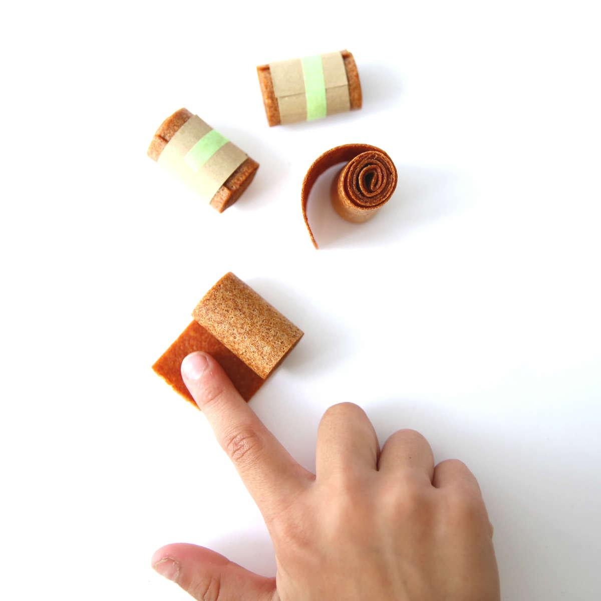 Suikervrij snoep MATTIES APPEL