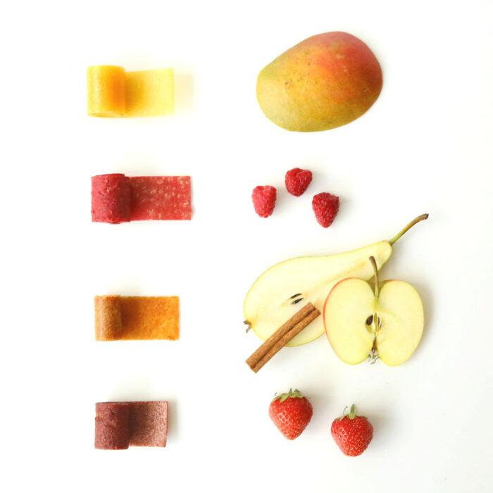 suikervrij snoep MATTIES diverse smaken