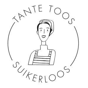 Tante Toos Suikerloos Logo