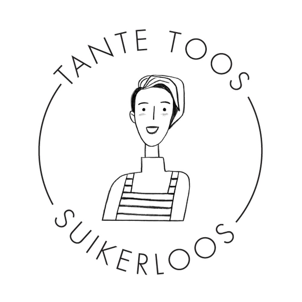 Suikervrij snoep van Tante Toos suikerloos
