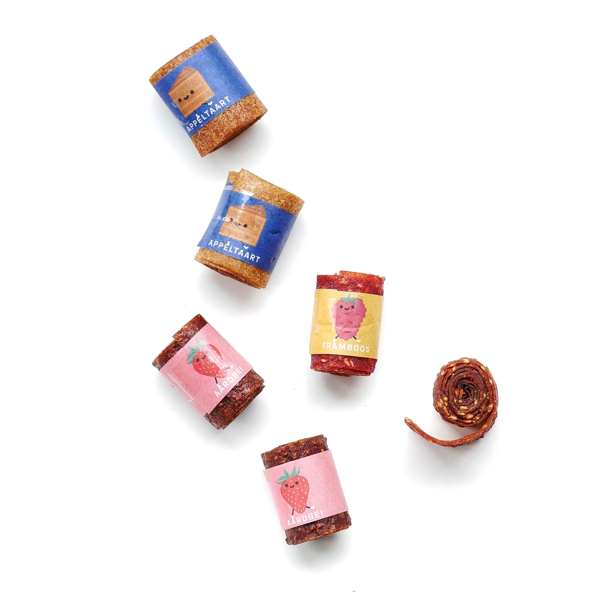 Suikervrij snoep MATTIES SWEET MIX
