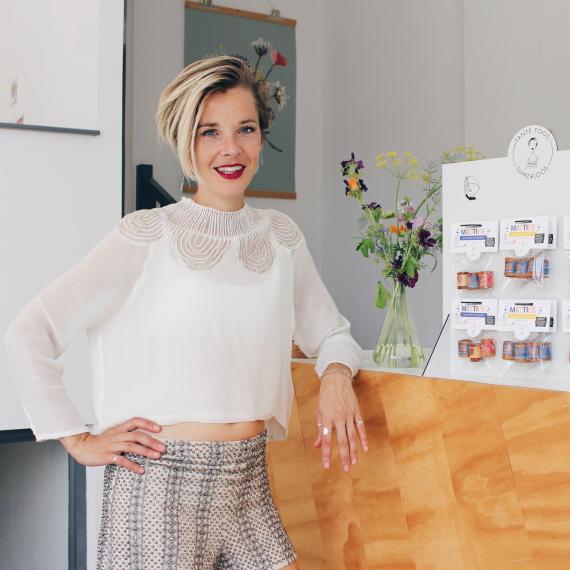 Tante Toos Suikerloos interview HTSPT