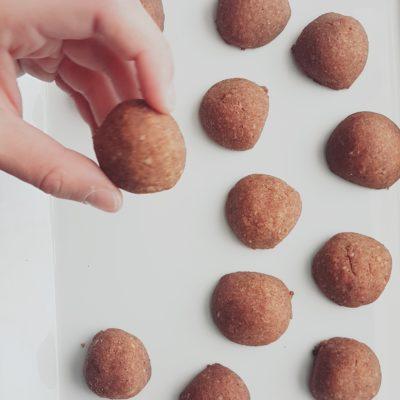 suikervrij vegan glutenvrije pepernoten recept